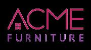 ... Acme Furniture Inc Logo ...